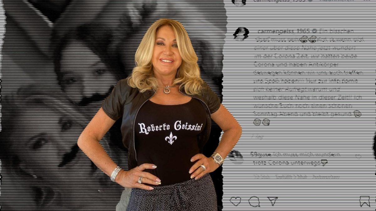 Carmen Geiss