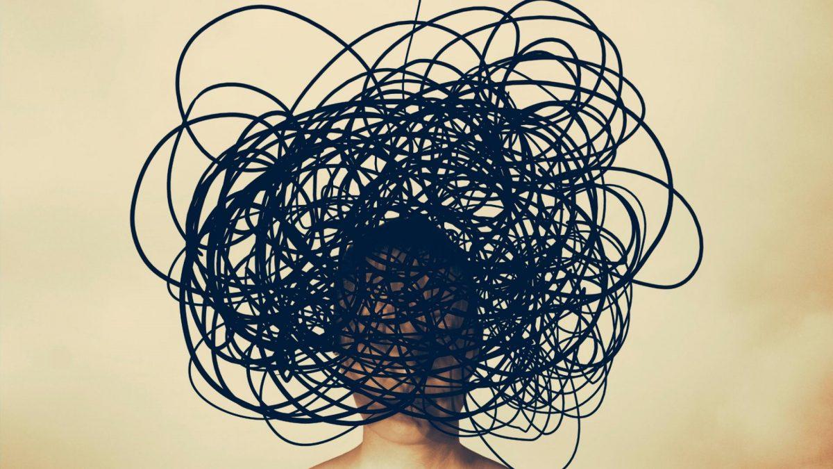 Chaos im Kopf Kabel