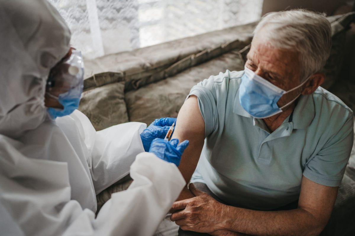 Corona Infektion trotz Impfung