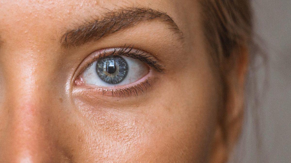 Corona im Auge nachgewiesen