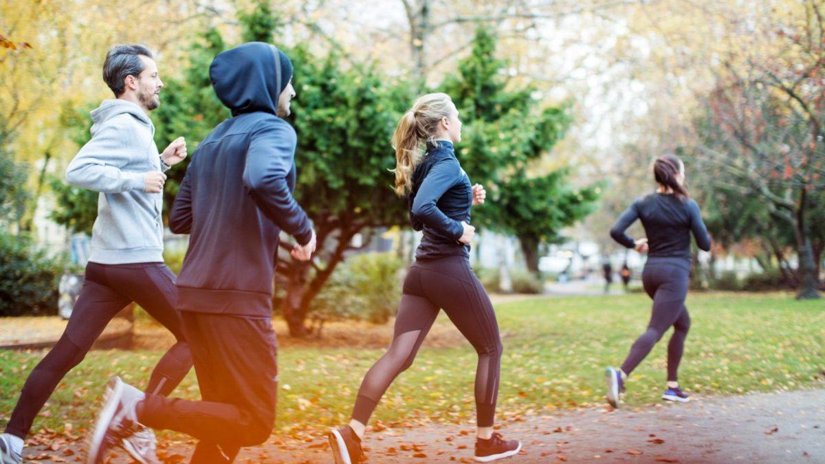 Coronavirus: Deshalb ist Fitness momentan so wichtig
