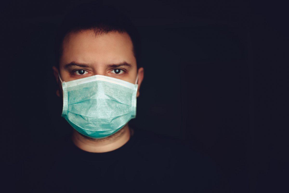 Coronavirus IQ senken