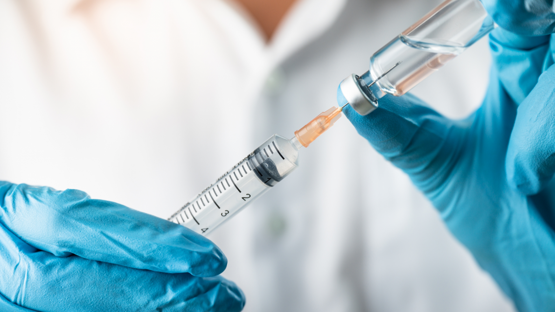 Coronavirus Impfstoff