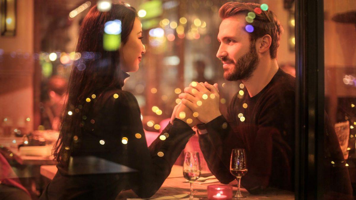 Date Liebe Mann und Frau