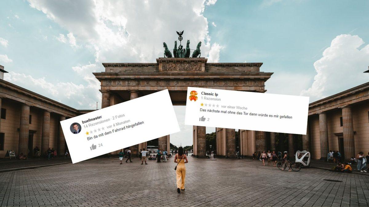 Deutsche Sehenswürdigkeiten