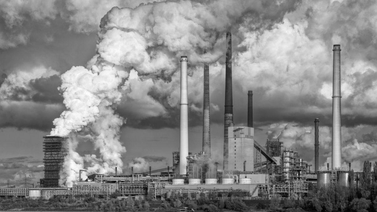Europa wurde der Klimanotstand