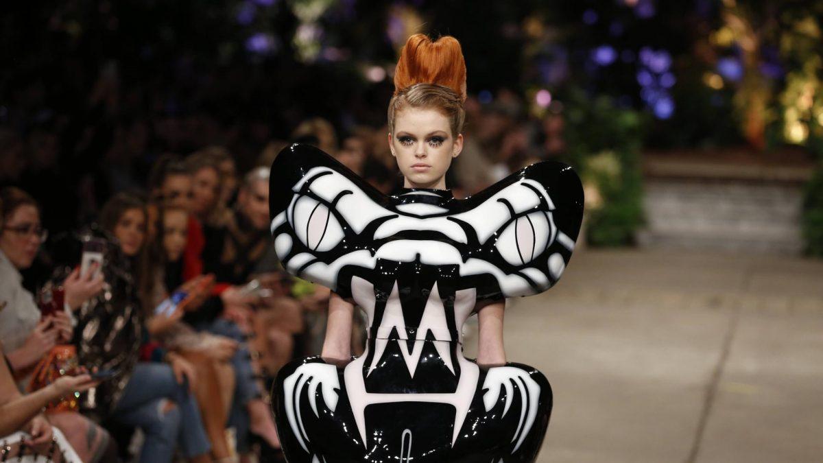 Fashion Week, Berlin Fashion Week, MBFW, Catwalk, Laufsteg, Show, Model