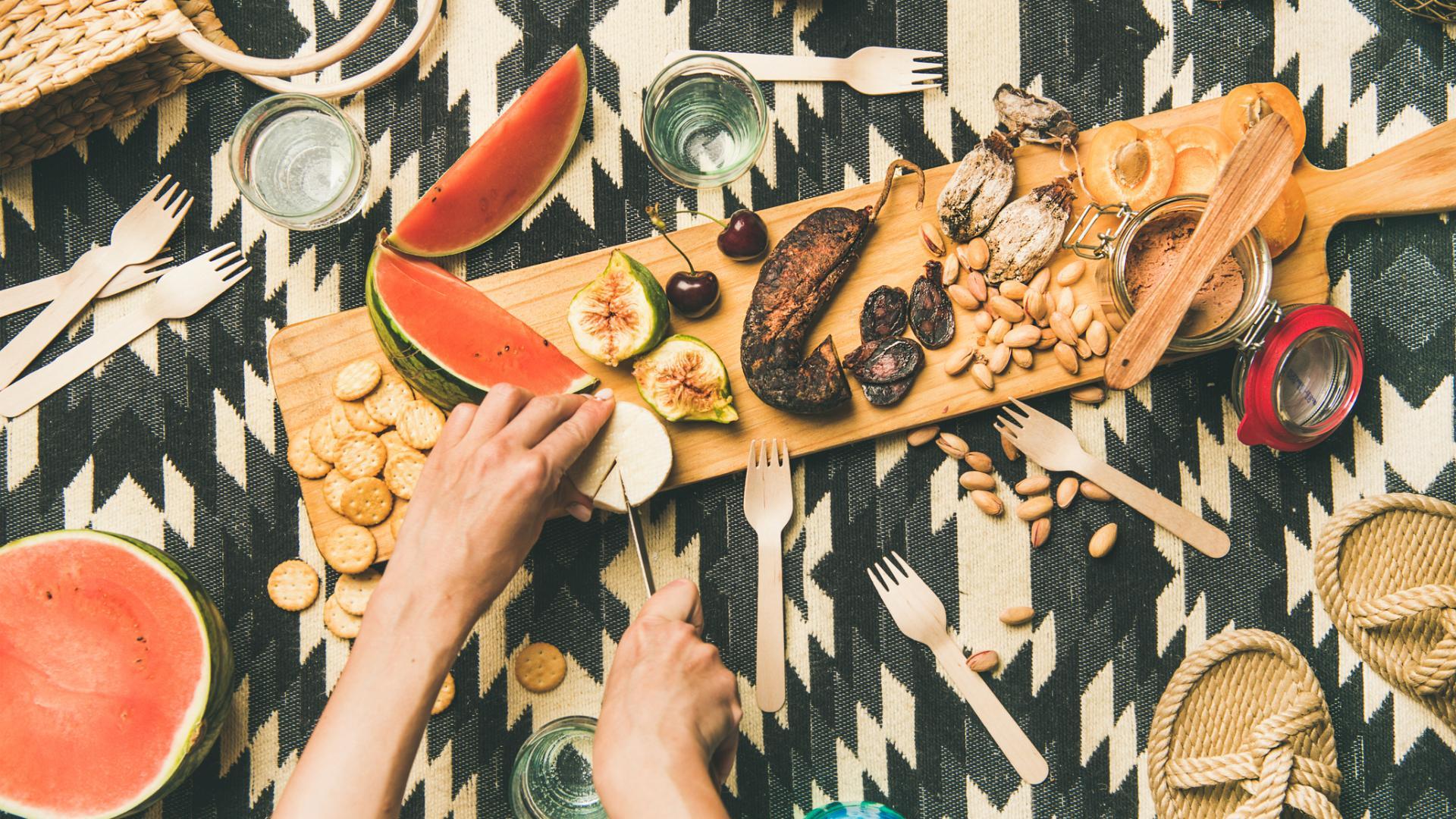 Food Pairing Lebensmittel Essen