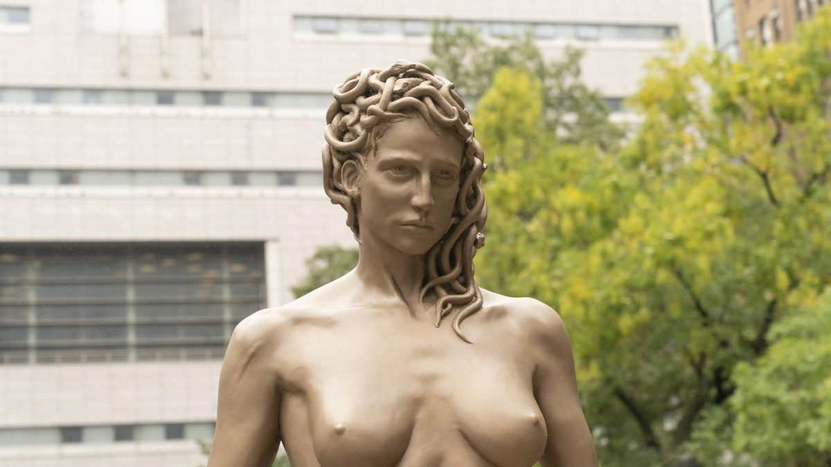 Frauen Denkmäler