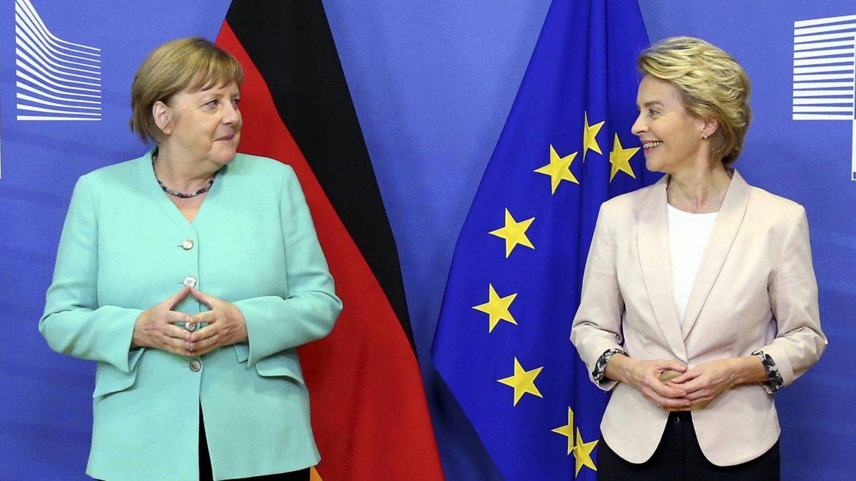 Frauenquote CDU