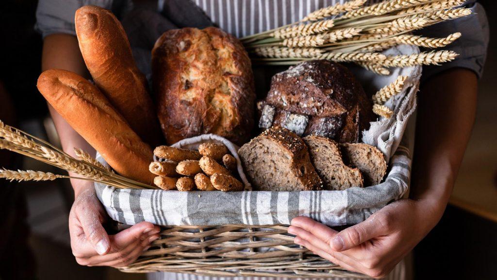 Getreide, Brot, Hafer