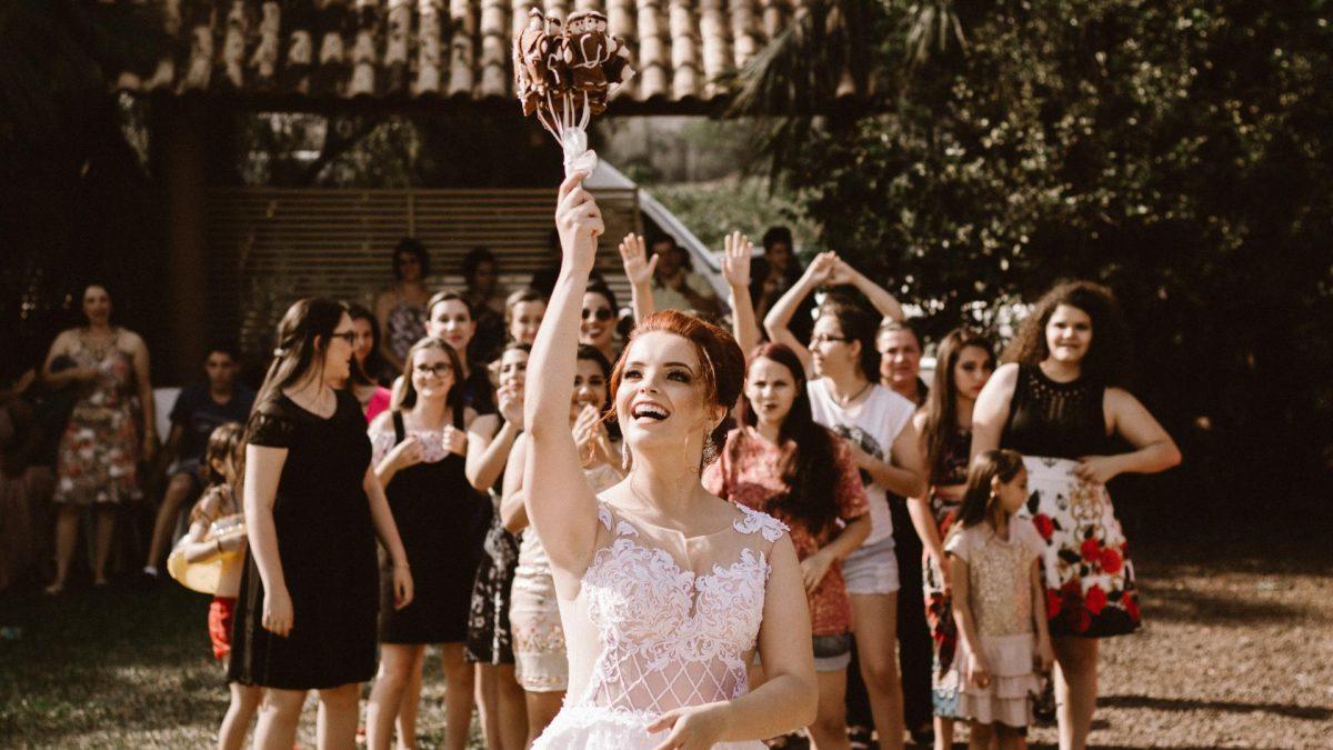 Hochzeit pro und contra