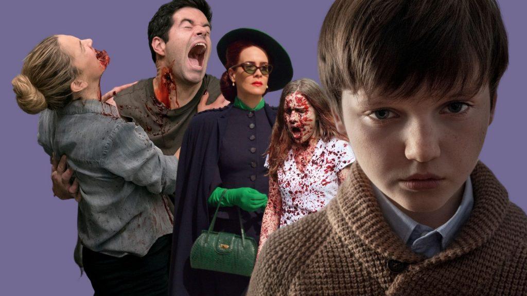 Gute Horrorserien