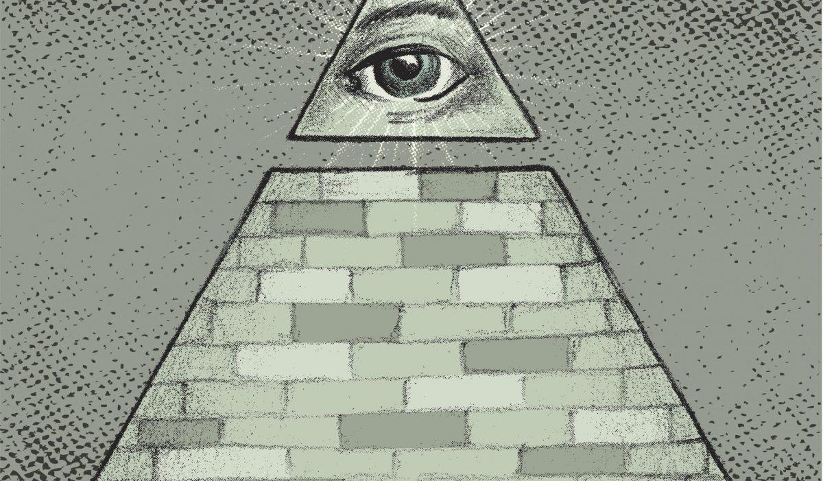Illuminati Auge