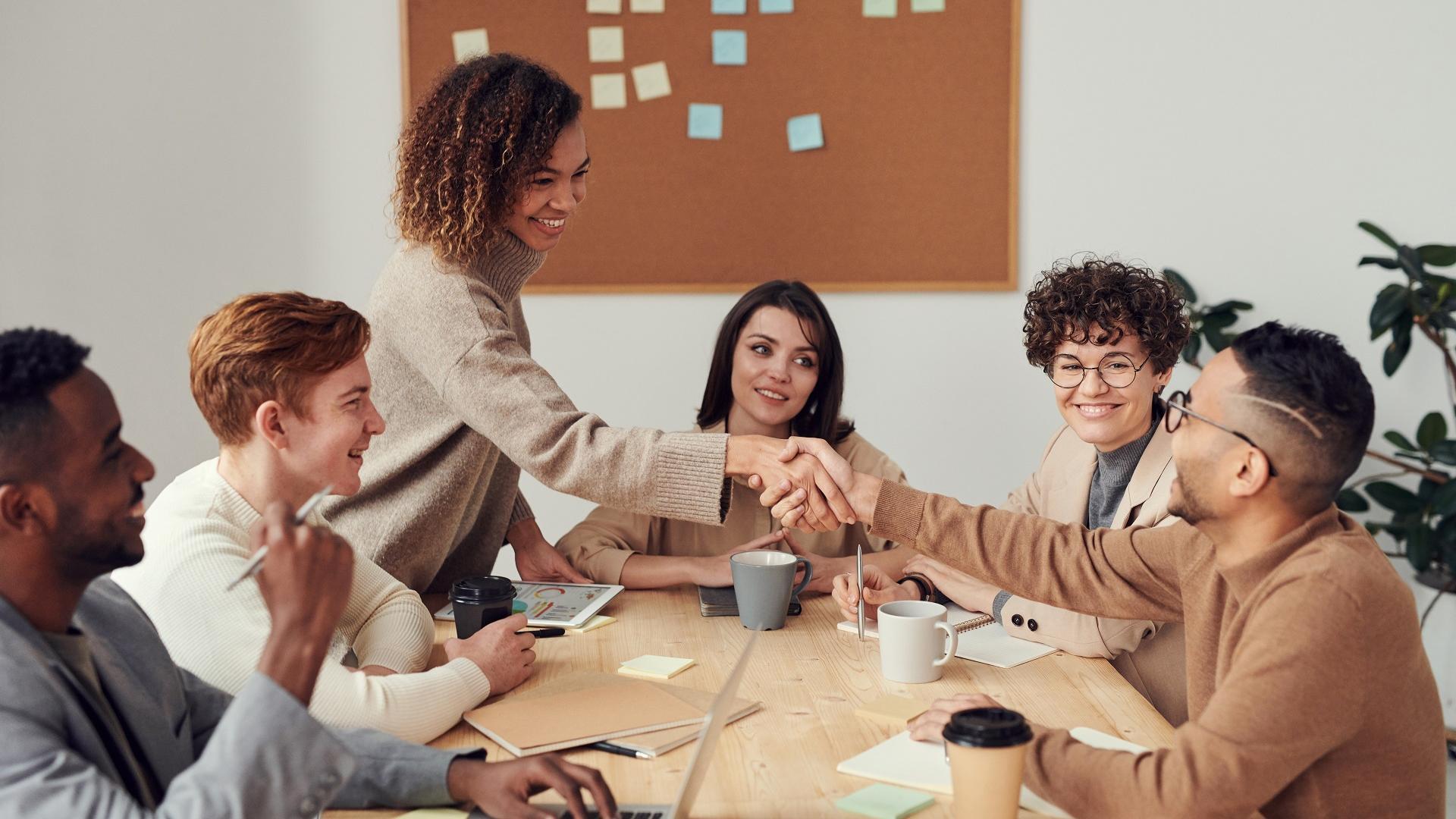 Jobs mit Zukunft laut LinkedIn