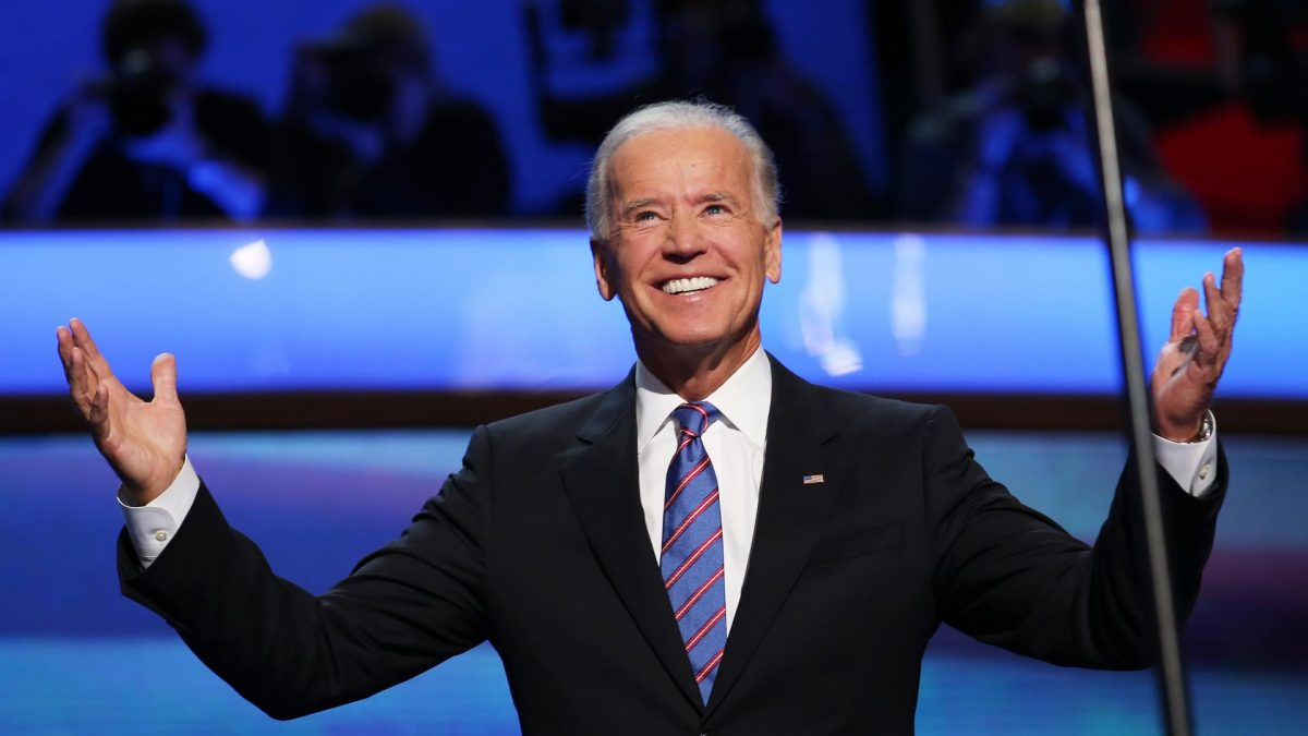 Joe Biden USA Corona