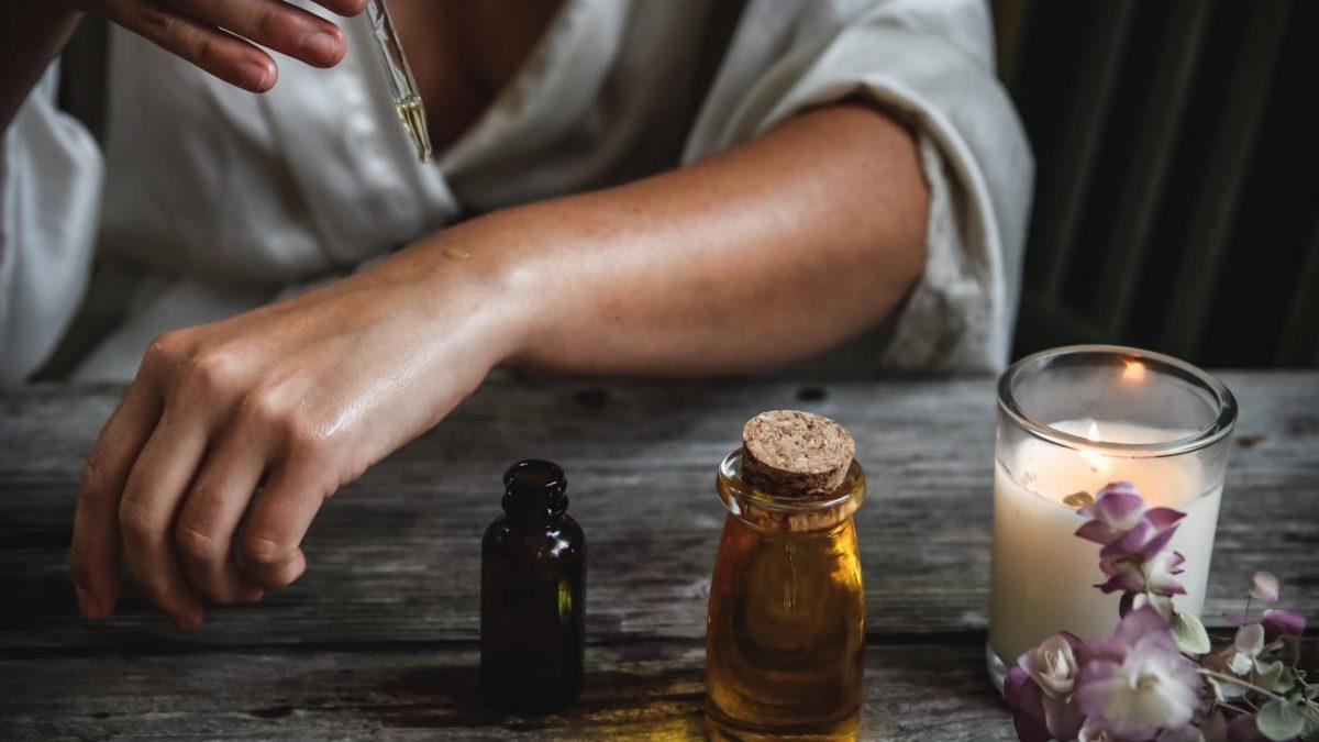 Jojobaöl Anwendung