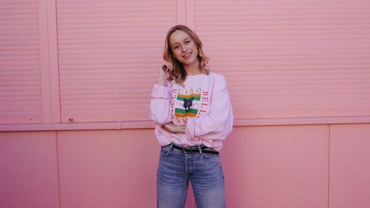 Katharina von Heilen Bloggerin Empowerment