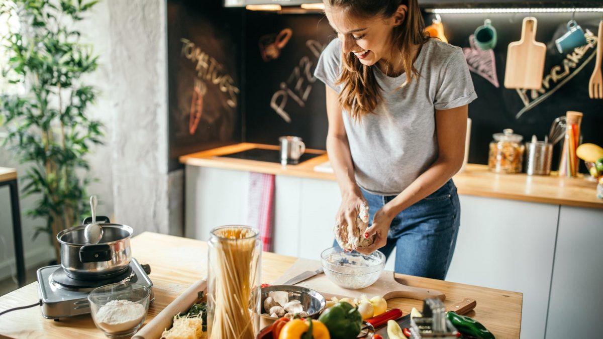 Küchenhacks für ein besseres Leben.