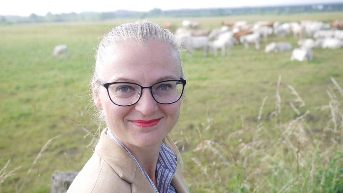 Laura Gertenbach Landwirtschaft