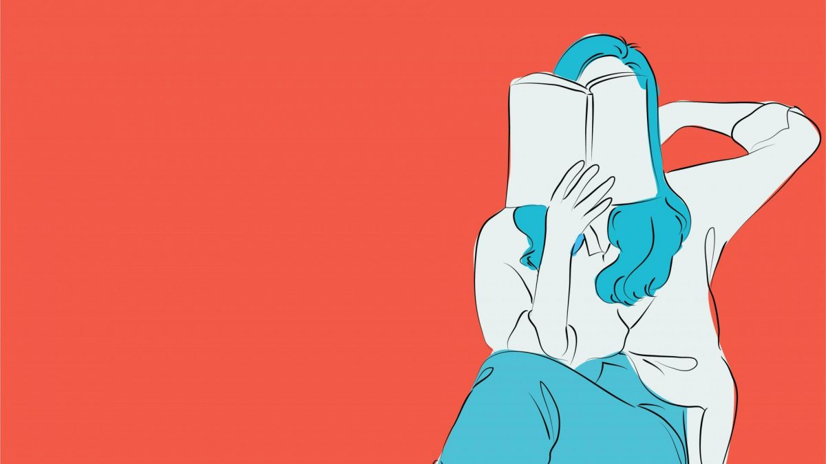 Lesen Bücher Corona Plagen Seuchen Epidemien