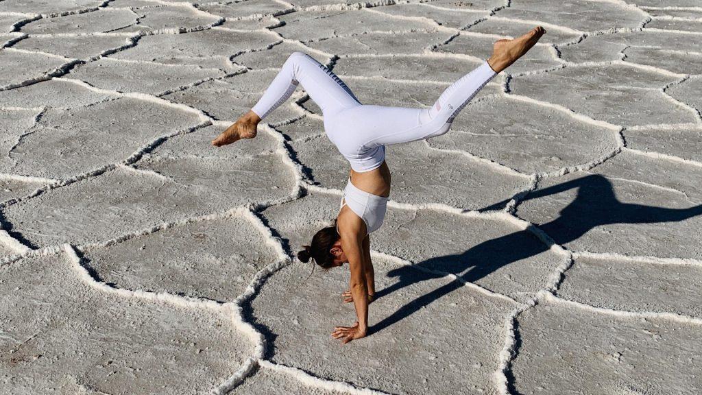 Mady Morrison Yoga