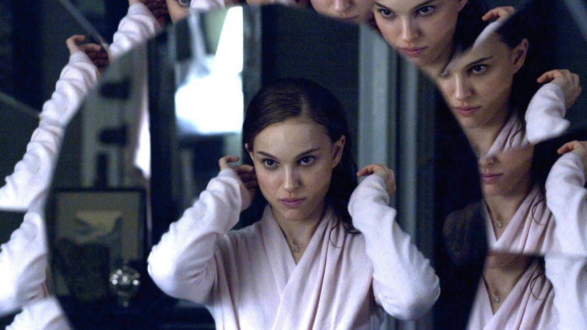 Natalie Portman in Black Swan