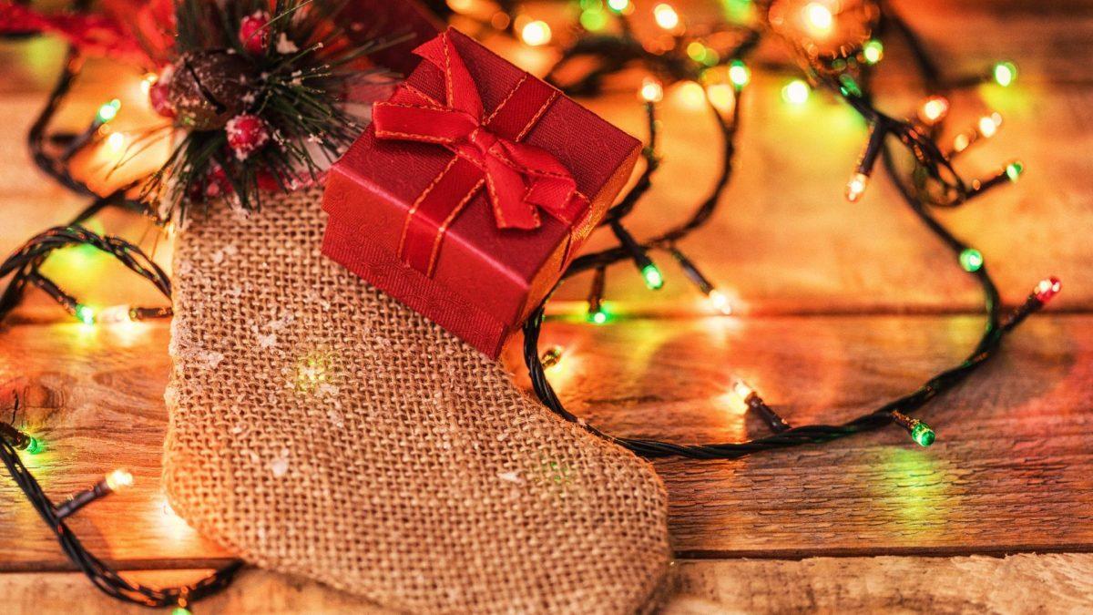 Nikolaus-Geschenke