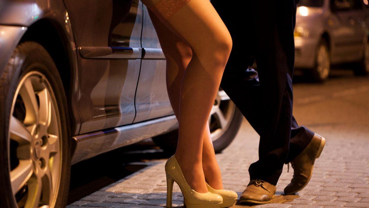 Prostitution: Corona