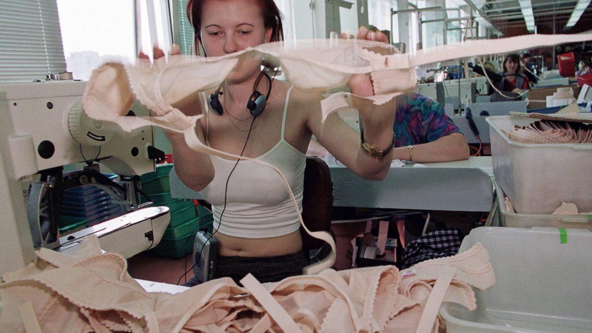 Schlimmer als Tönnier: Boohoo Slavenfabrik