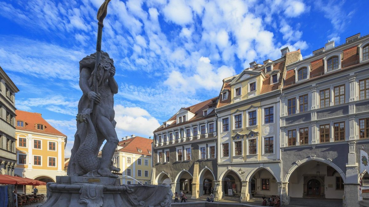 Schönste Städte in deutschland