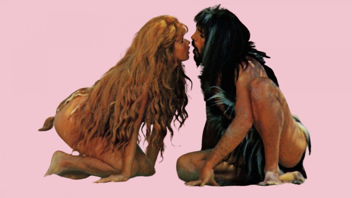 Sex in der Steinzeit