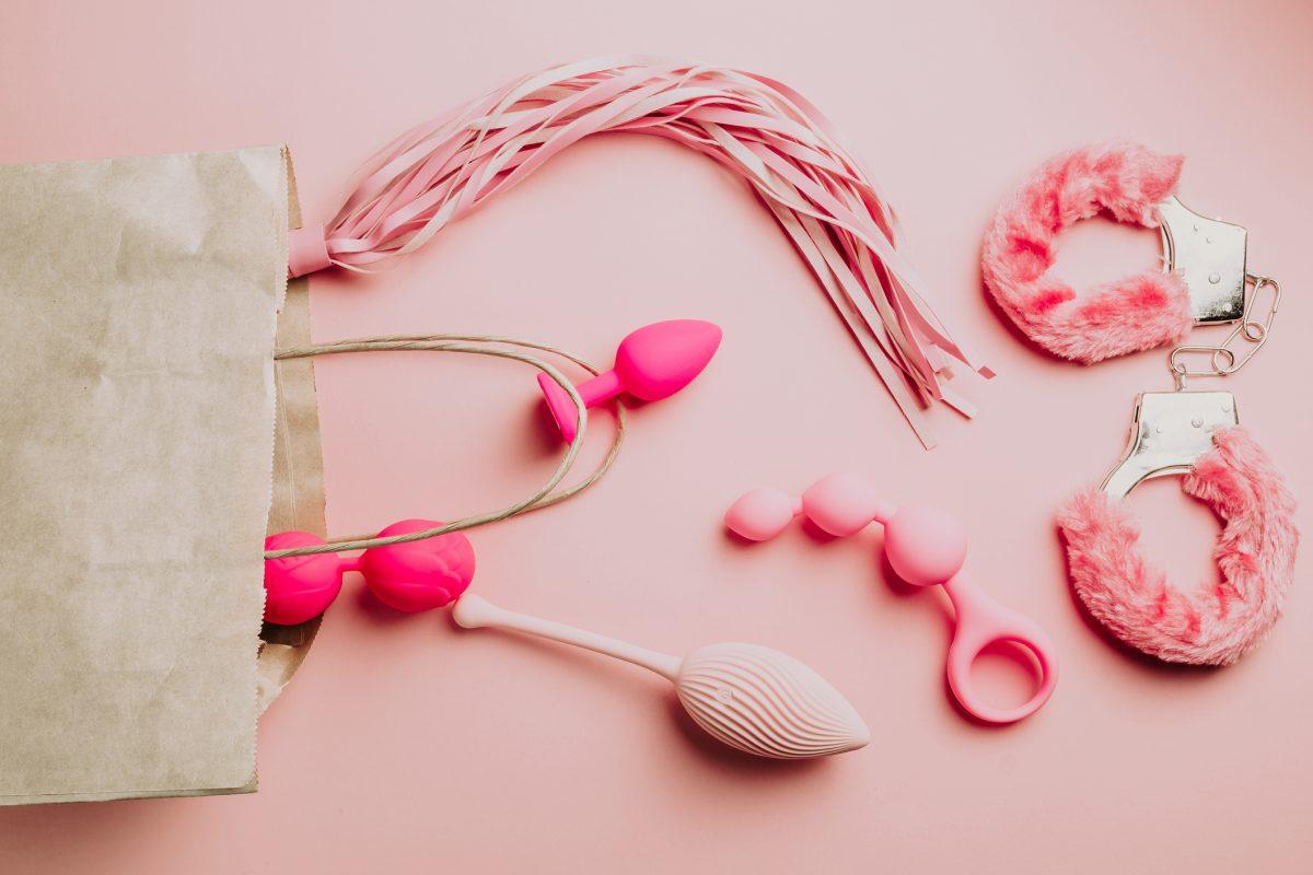Sexspielzeug Sextoys für Frauen