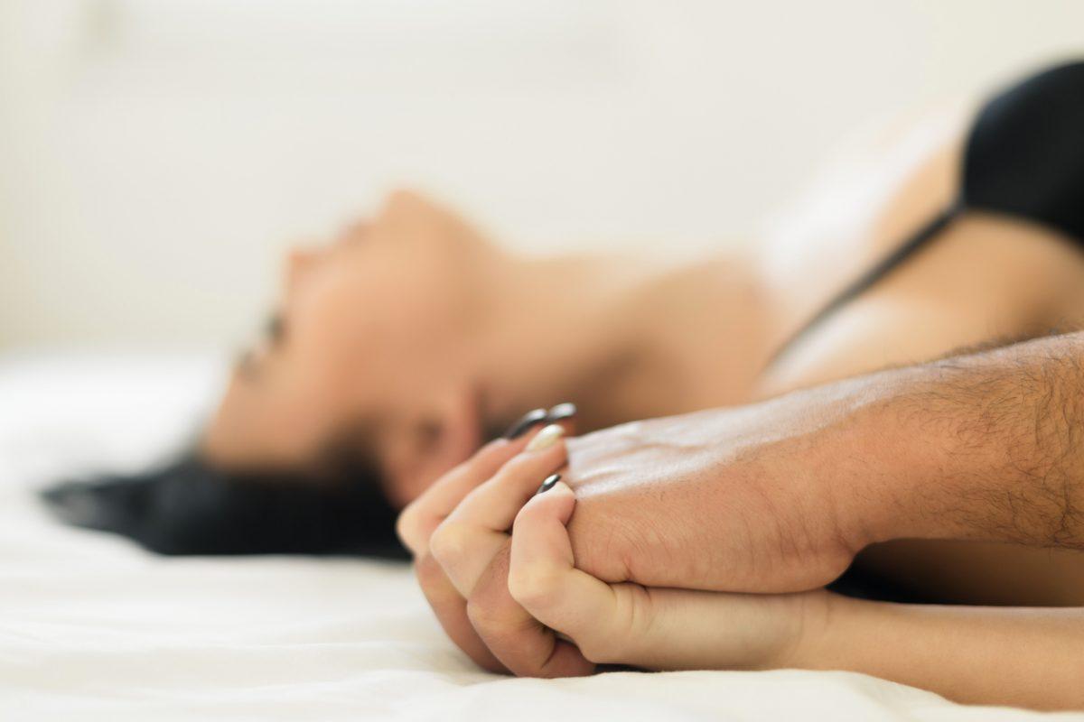 Slow Sex peppt das Sexleben auf