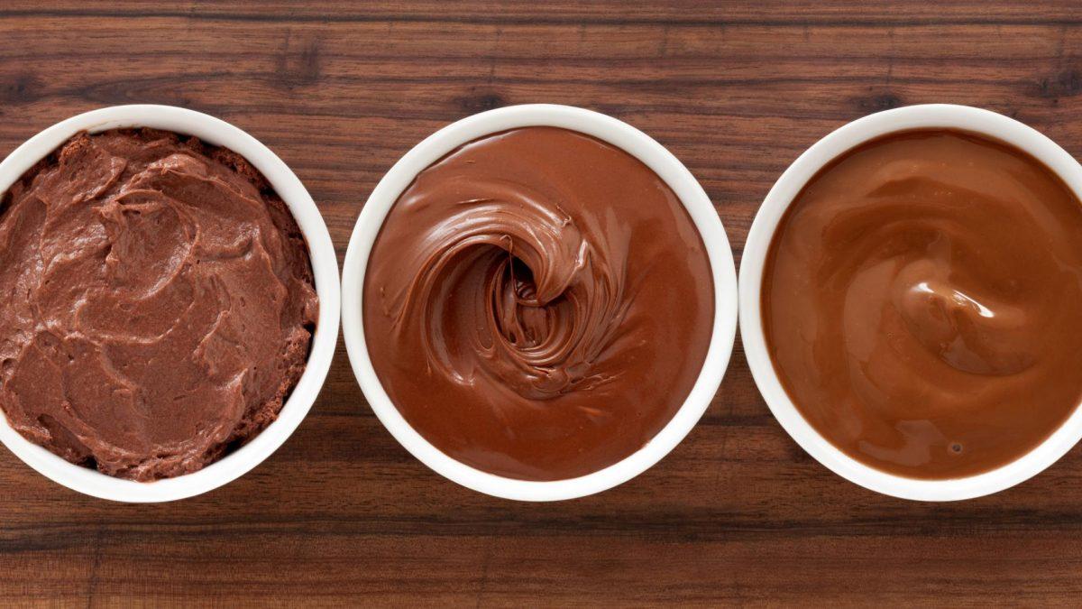 Soft chocolates pudding süß essen lecker schokolade