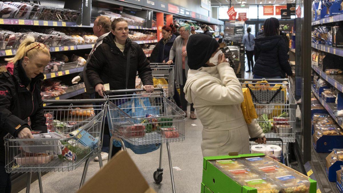 Supermärkte Öffnungszeiten Weihnachten