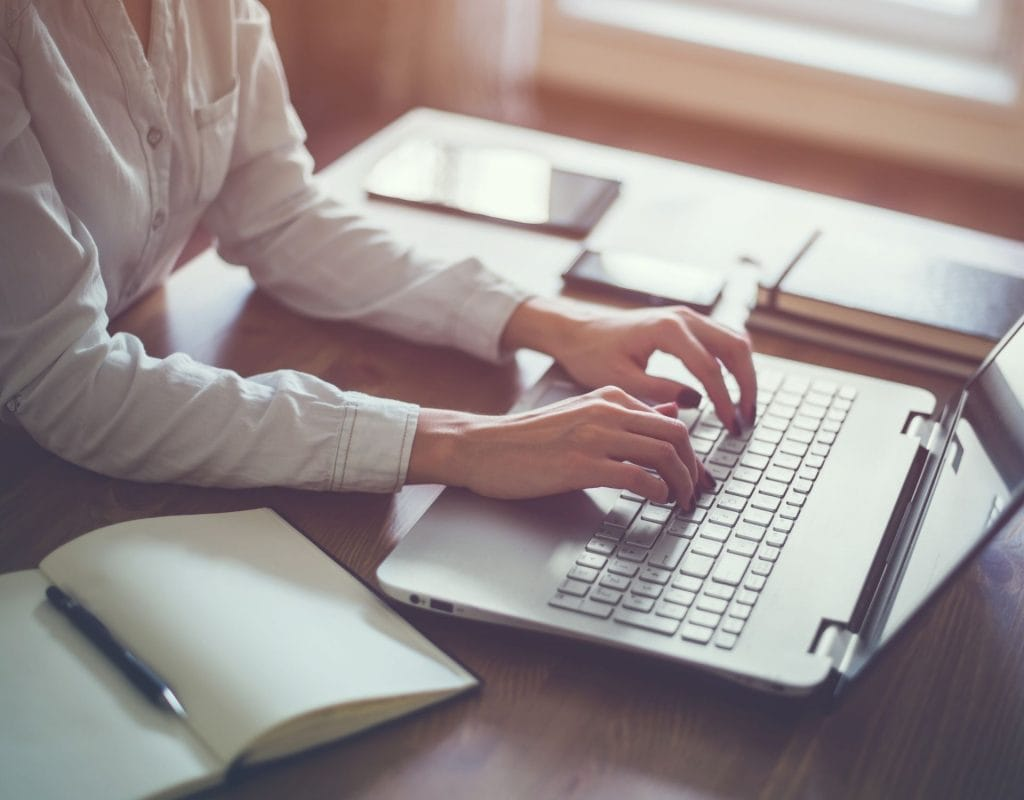 Nebenjobs im Home-Office Home-Office
