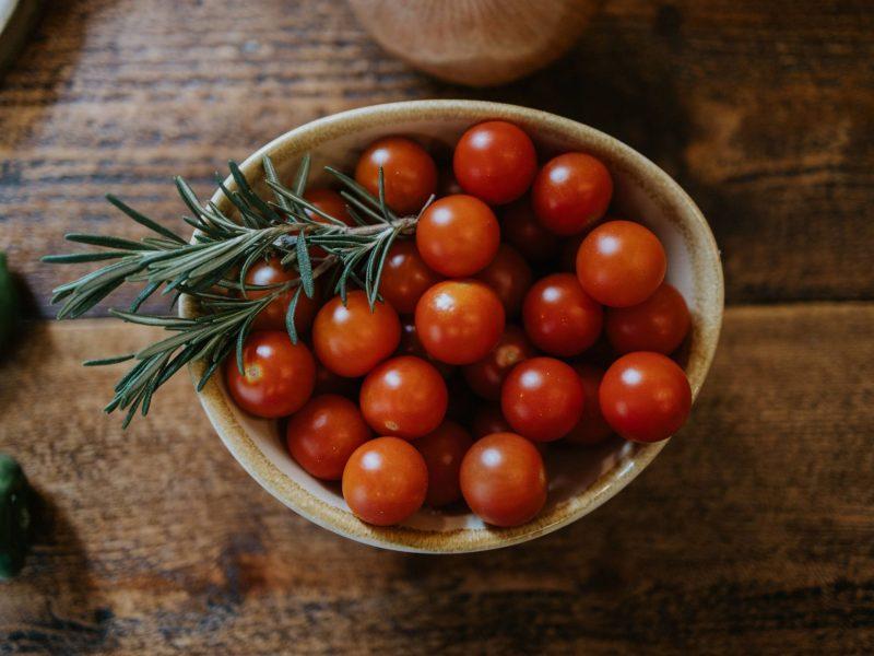 tomaten essen gemüse