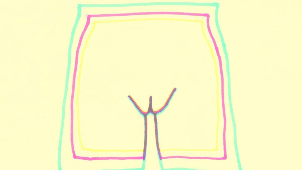 Vulva-Form Ms.Puffs artsy