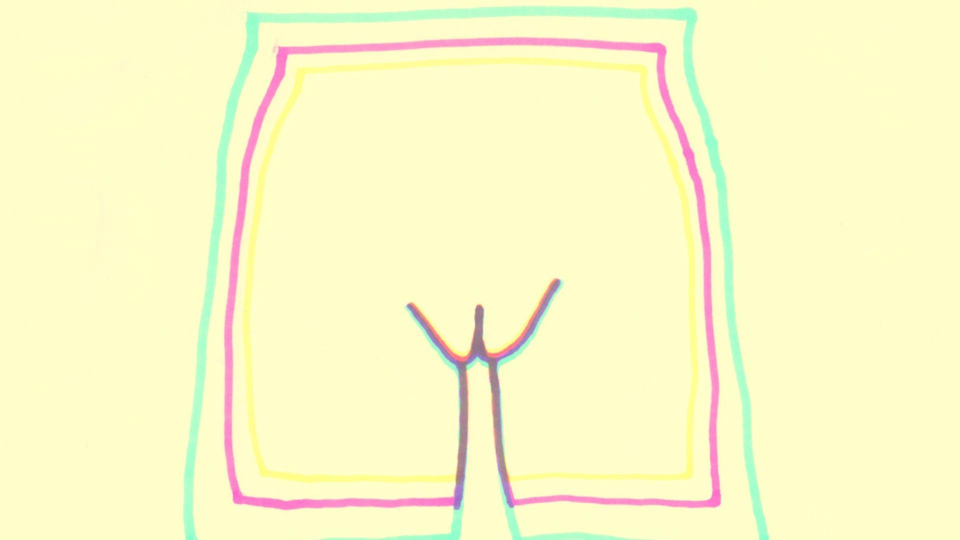 Klitoris der juckreiz an Juckreiz bei