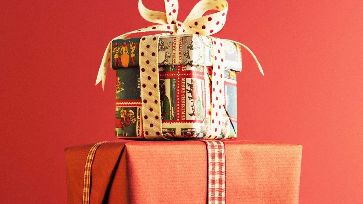 Weihnachtsgeschenke für Oma und Opa