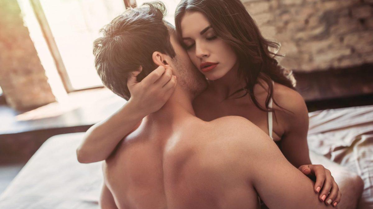 Wer beim Sex unter Harndrang leidet, kann oft nicht richtig abschalten.