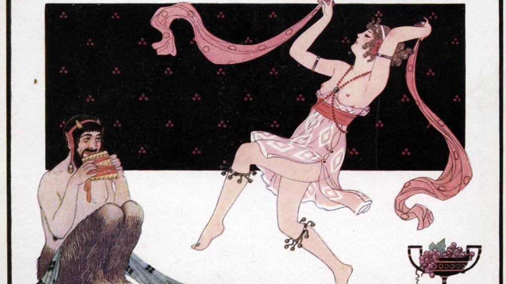 altes griechenland sex in der Antike