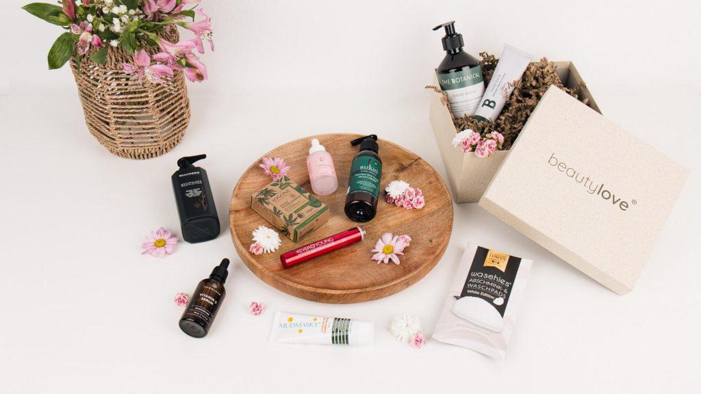 beauty box naturkosmetik natürlich vegan