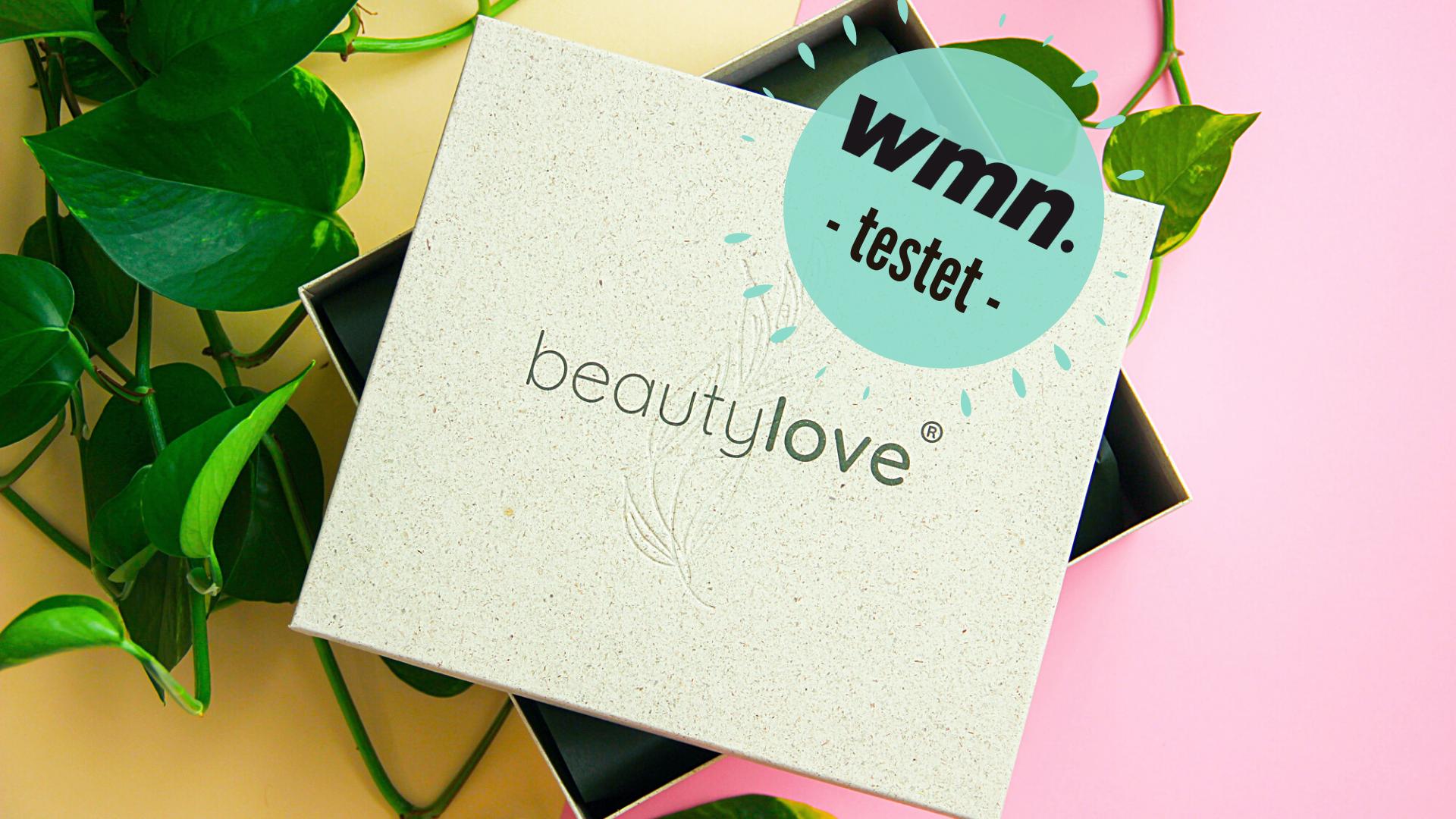 beauty love natural bx naturkosmetik beauty box abo unboxing
