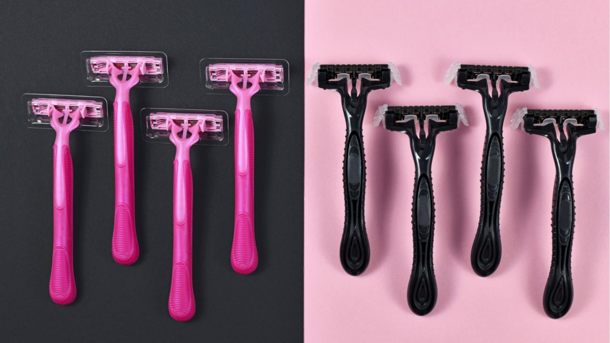 gender pricing pink tax