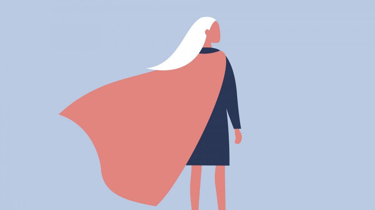 heldin/hero/superheld