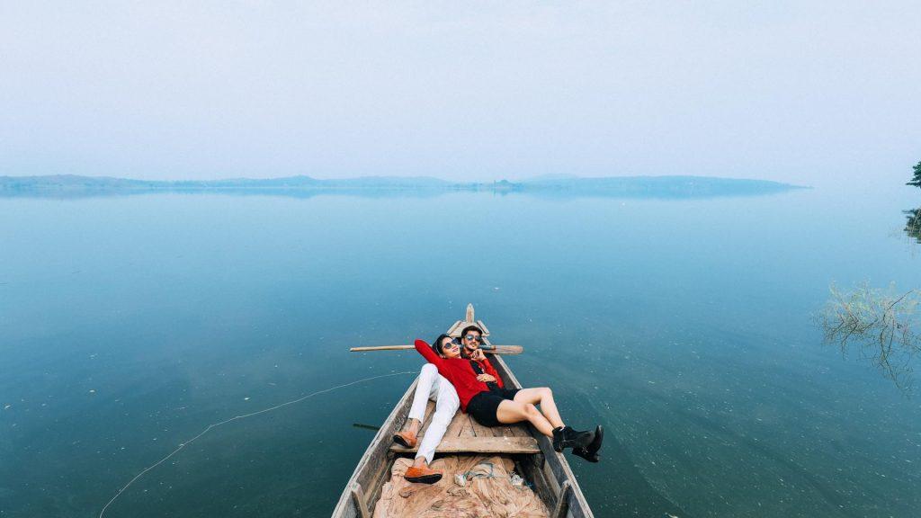 persönliches Geschenk für Freund, Boot, Paar