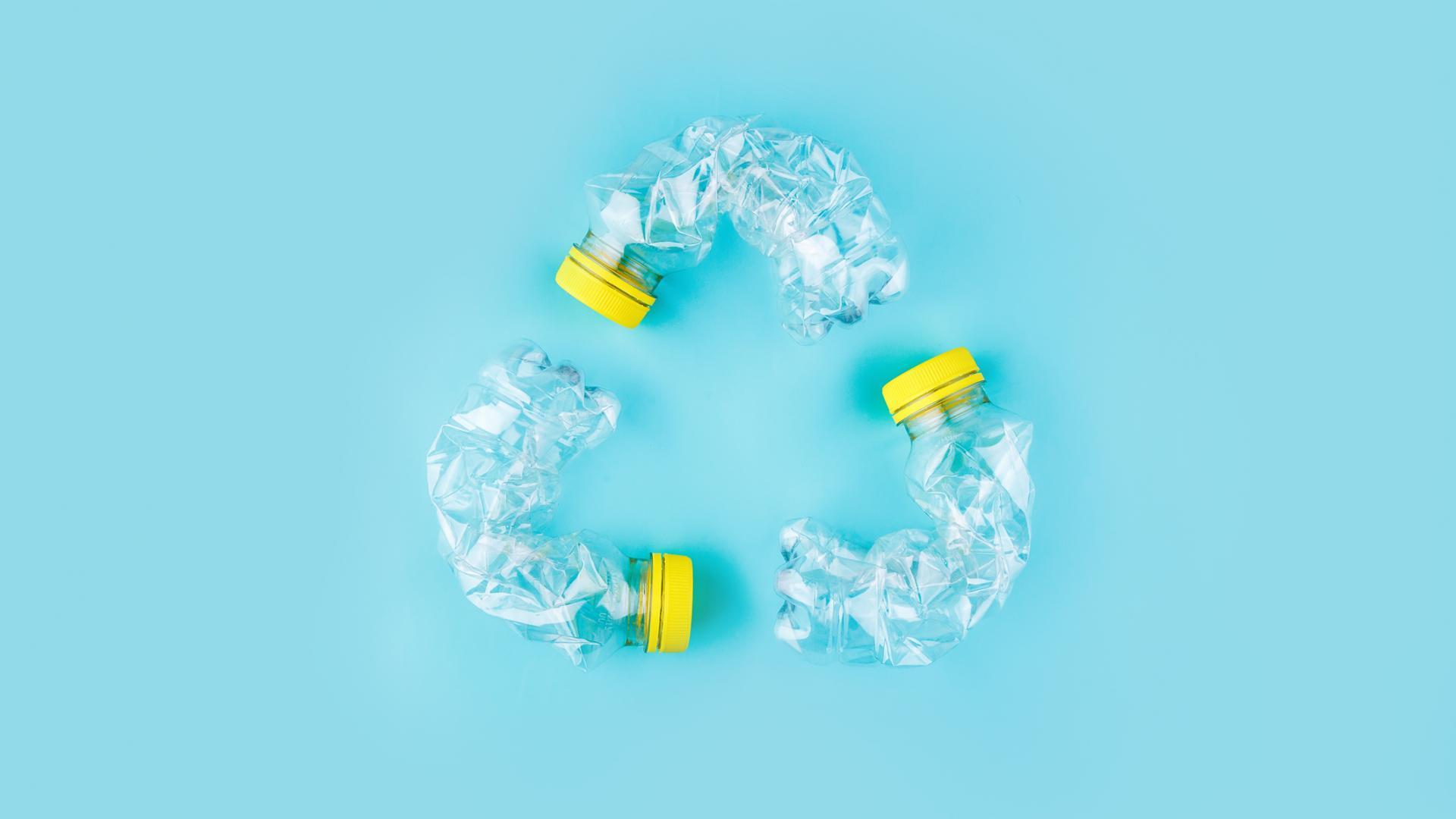 plastik verpackung nachhaltig recycling