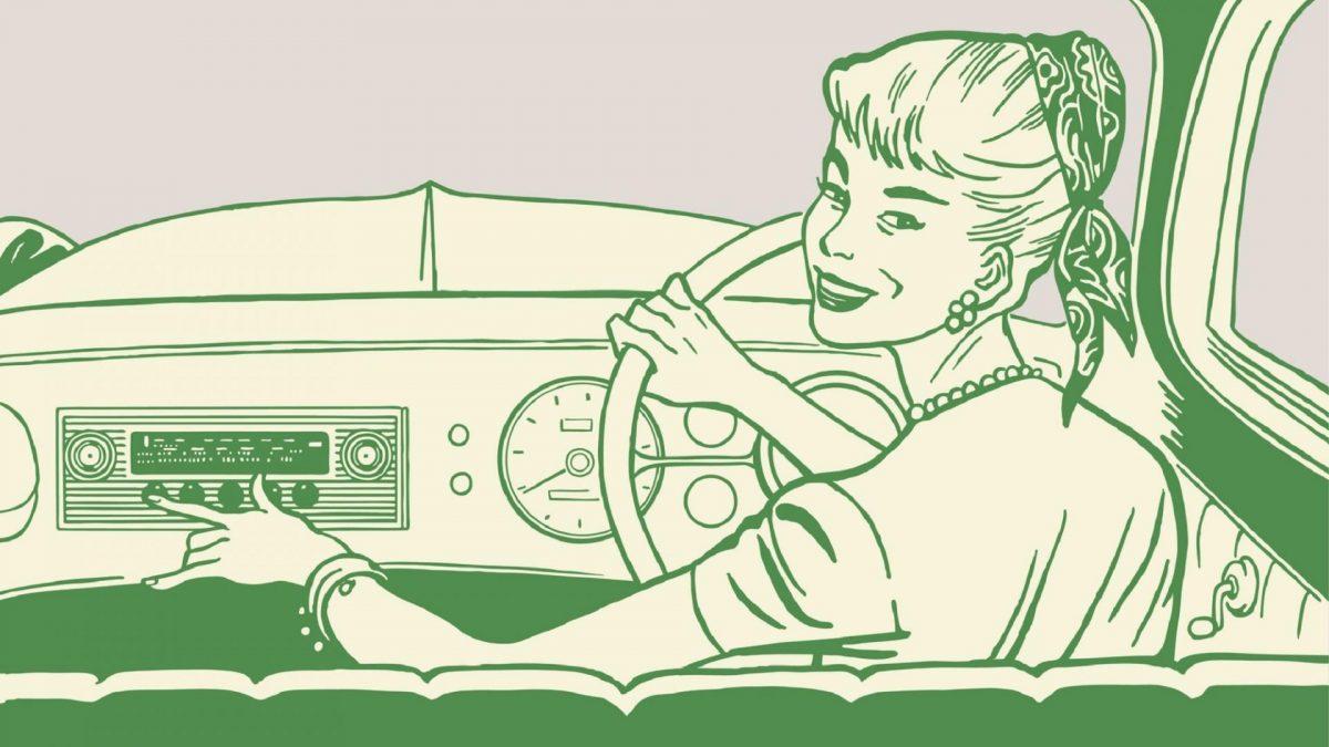 radio streamen
